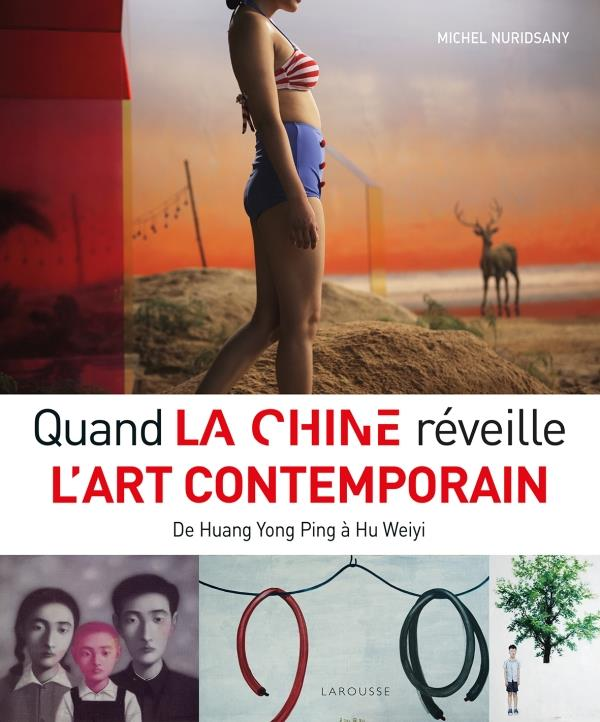 QUAND LA CHINE REVEILLE L'ART CONTEMPORAIN
