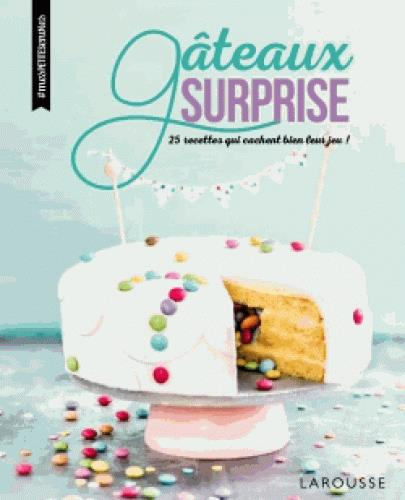 GATEAUX SURPRISE