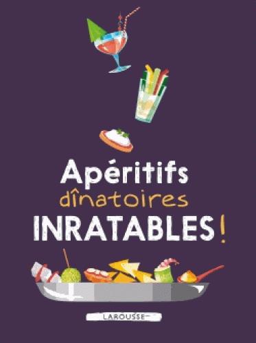 APERITIFS DINATOIRES INRATABLES