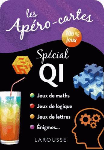 APERO-CARTES QI