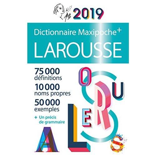 MAXIPOCHE PLUS 2019