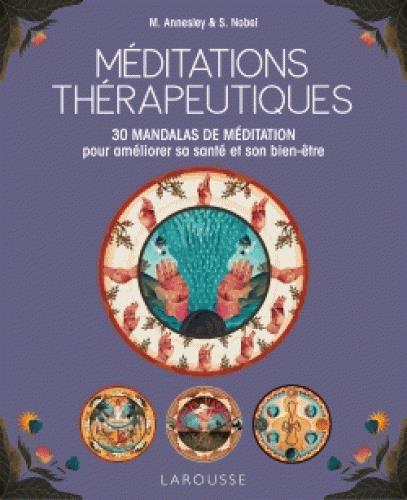 MEDITATIONS THERAPEUTIQUES