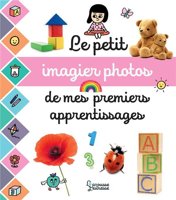 LE PETIT IMAGIER PHOTOS DES PREMIERS APPRENTISSAGES