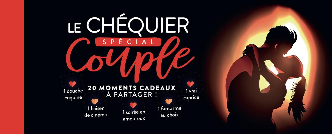 CHEQUIER SPECIAL COUPLE 2019