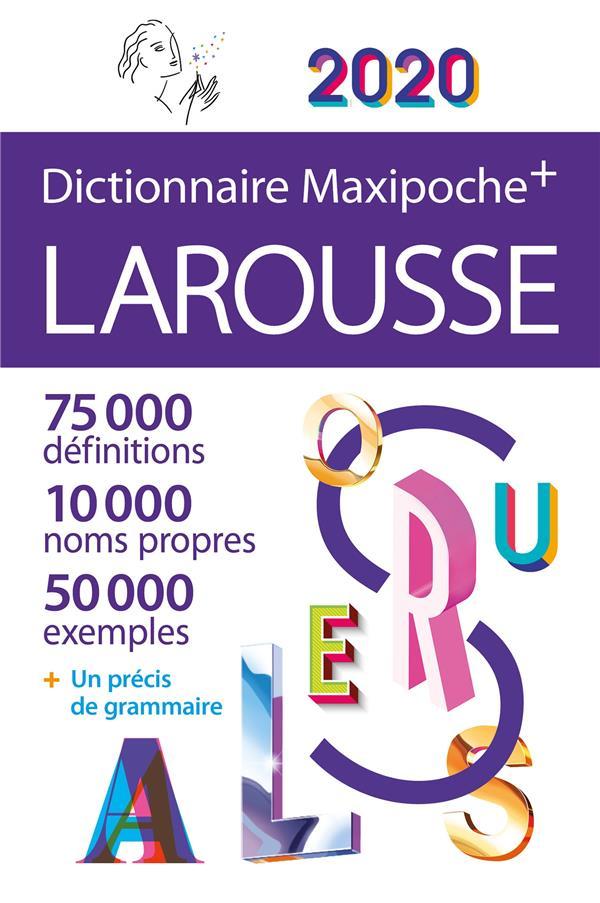 MAXIPOCHE PLUS 2020