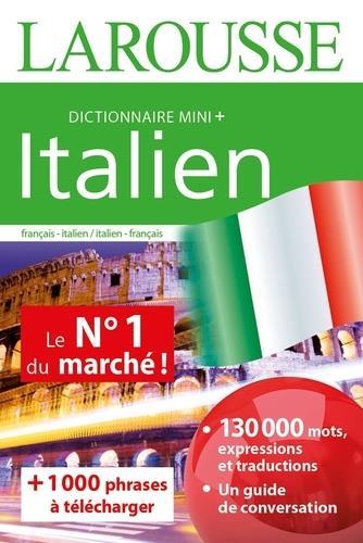 DICTIONNAIRE MINI PLUS ITALIEN