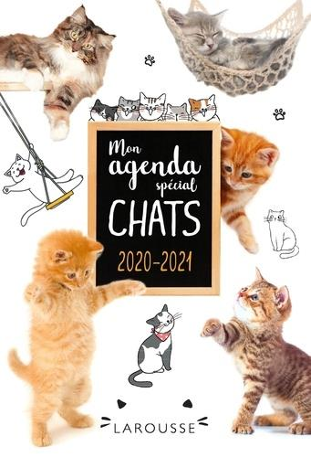 AGENDA SPECIAL CHATS 2020/2021