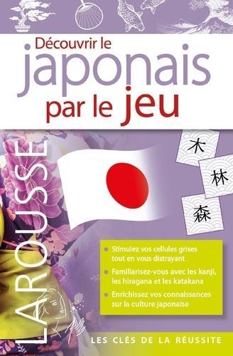DECOUVRIR LE JAPONAIS PAR LE JEU