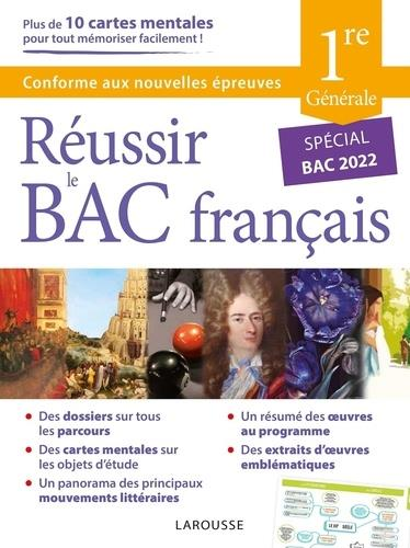 REUSSIR LE FRANCAIS AU BAC
