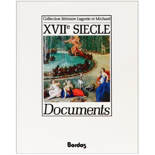 DOCUMENTS 17E