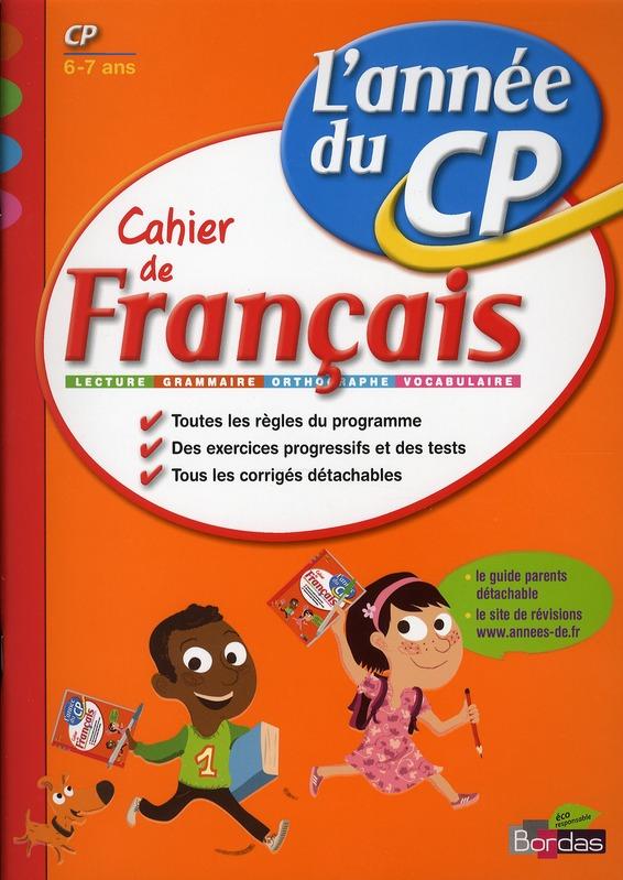 CAH ENTRAIN ANNEE FRANC CP