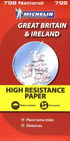 GRANDE BRETAGNE, IRLANDE - INDECHIRABLE / GREAT BRITAIN & IRELAND - HIGH RESISTANCE PAPER
