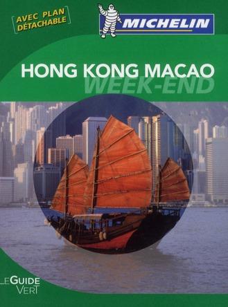 GV WEEK END HONG-KONG MACAO