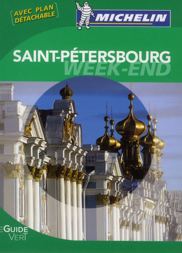 GV WE SAINT PETERSBOUR
