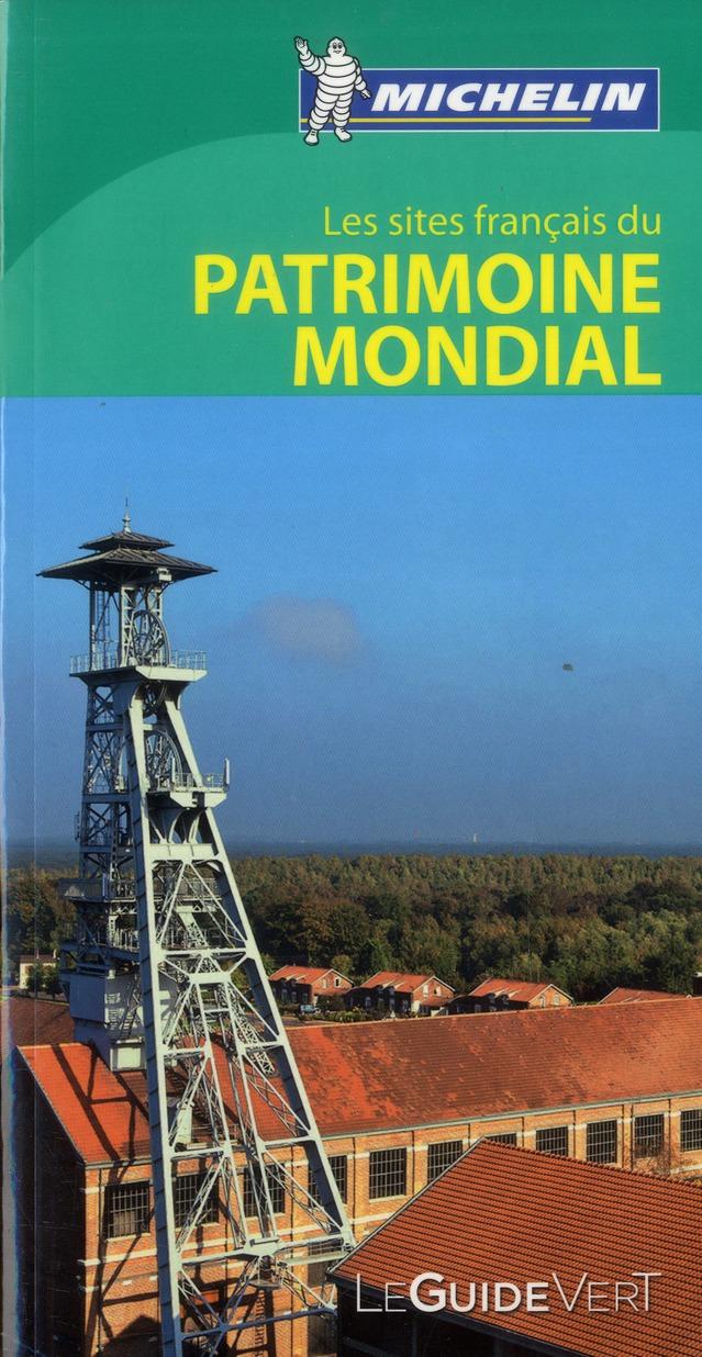 GV PATRIMOINE MONDIAL UNESCO