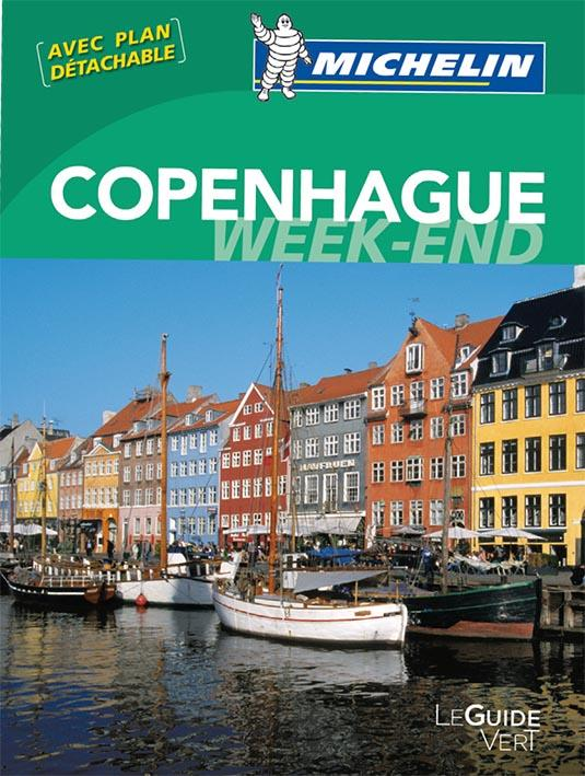 WEEK-END COPENHAGUE