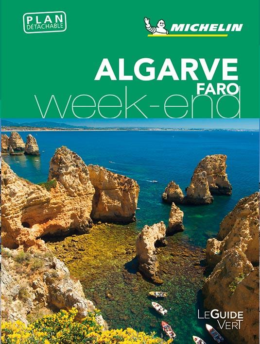 GUIDE VERT WEEK-END ALGARVE