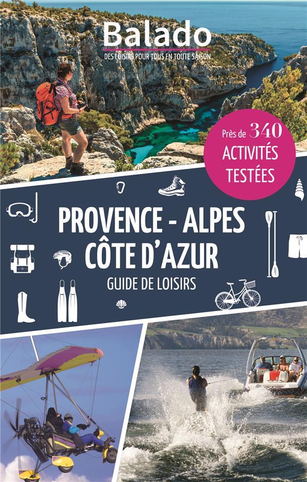 BALADO PROVENCES-ALPES COTE D'AZUR
