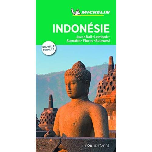 GUIDE VERT INDONESIE