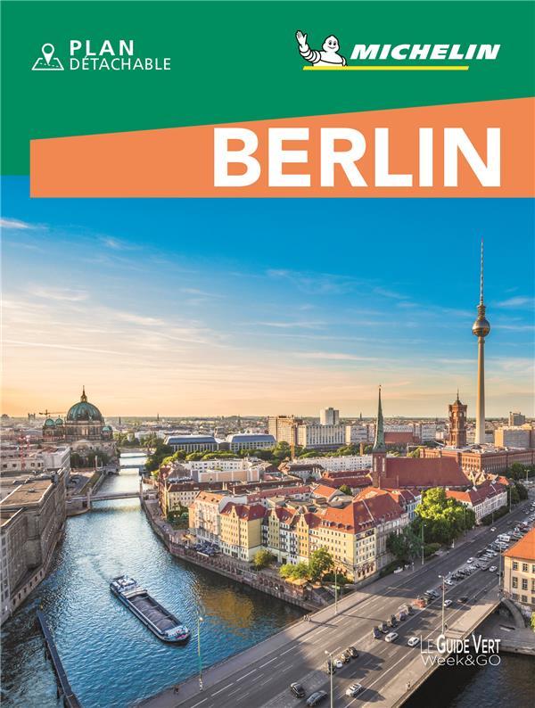 GUIDE VERT WEEK END BERLIN