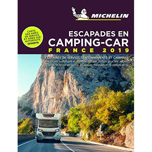 ESCAPADES EN CAMPING-CAR FRANCE 2019
