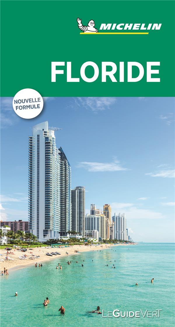 GUIDE VERT FLORIDE