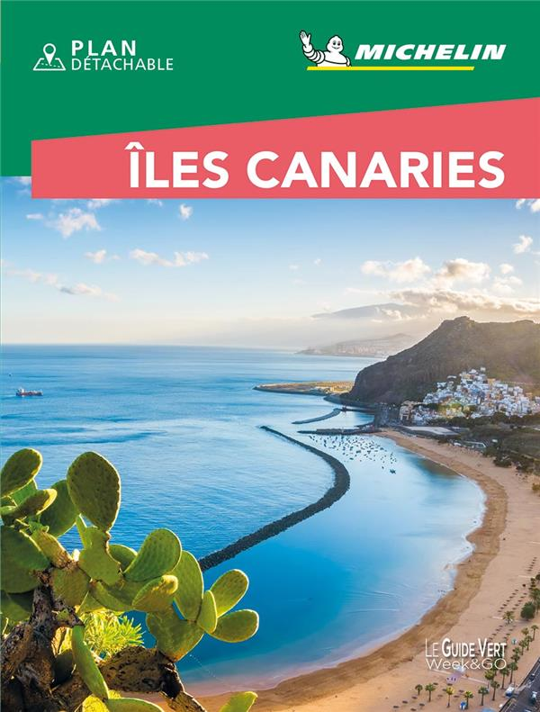 GUIDE VERT WEEK END ILES CANARIES