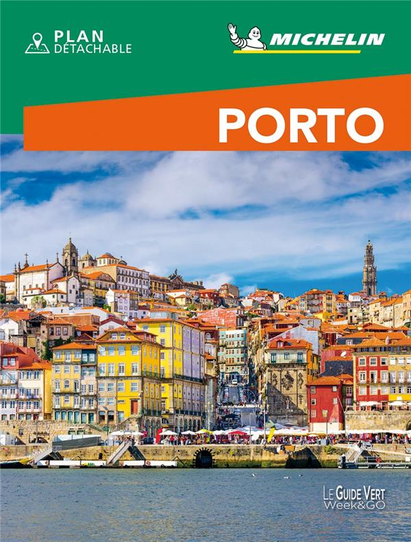 GUIDE VERT WEEK END PORTO