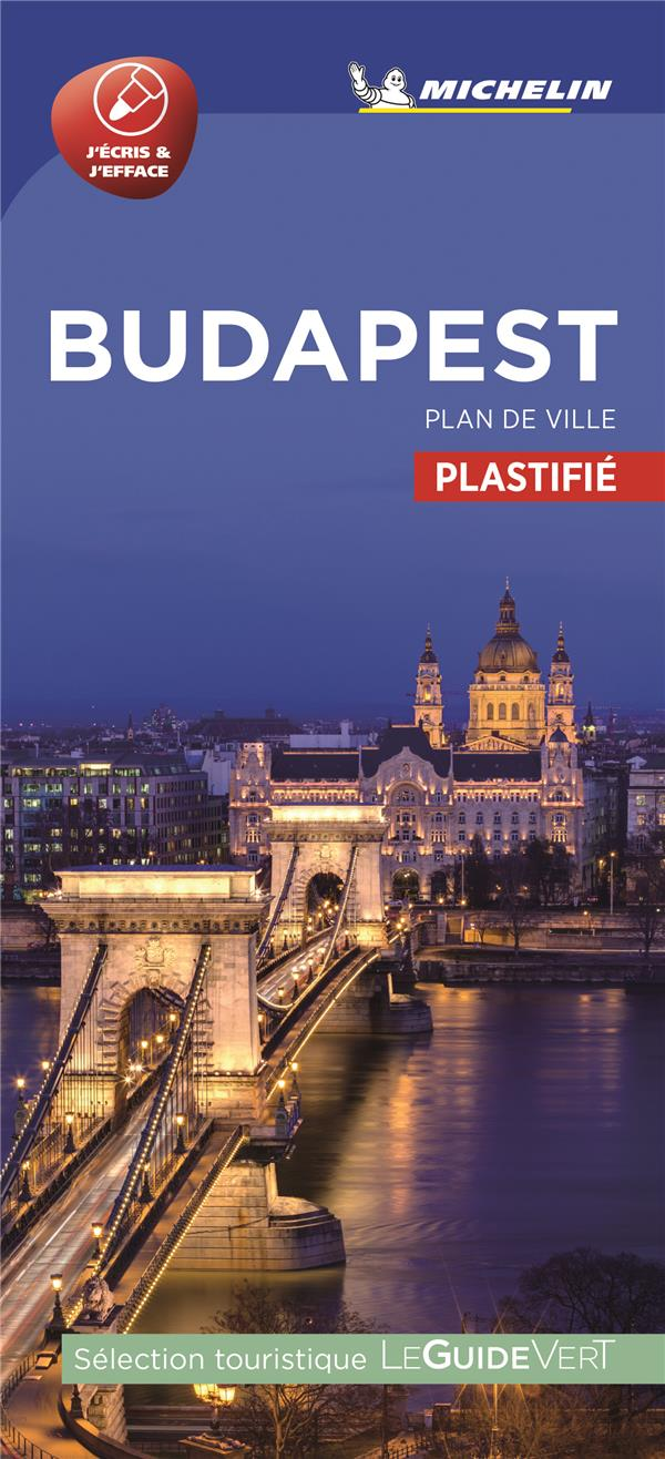 PLAN BUDAPEST PLASTIFIE