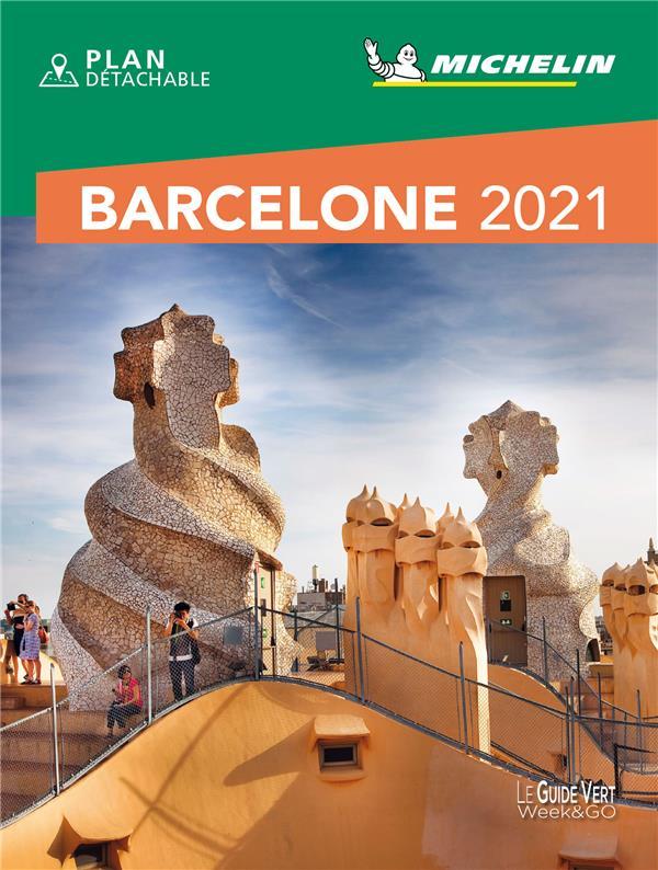 BARCELONE 2021