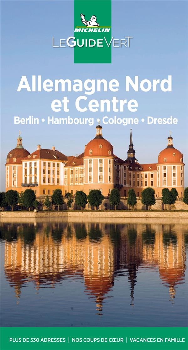 ALLEMAGNE NORD ET CENTRE - BERLIN, HAMBOURG, COLOGNE, DRESDE