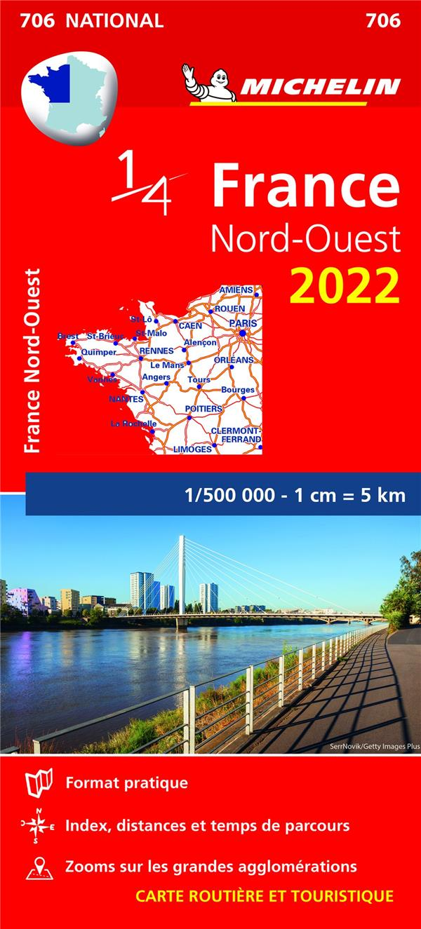 FRANCE NORD-OUEST 2022