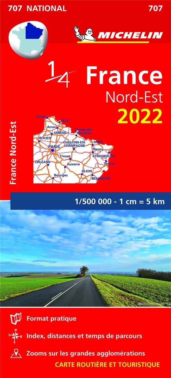 FRANCE NORD-EST 2022