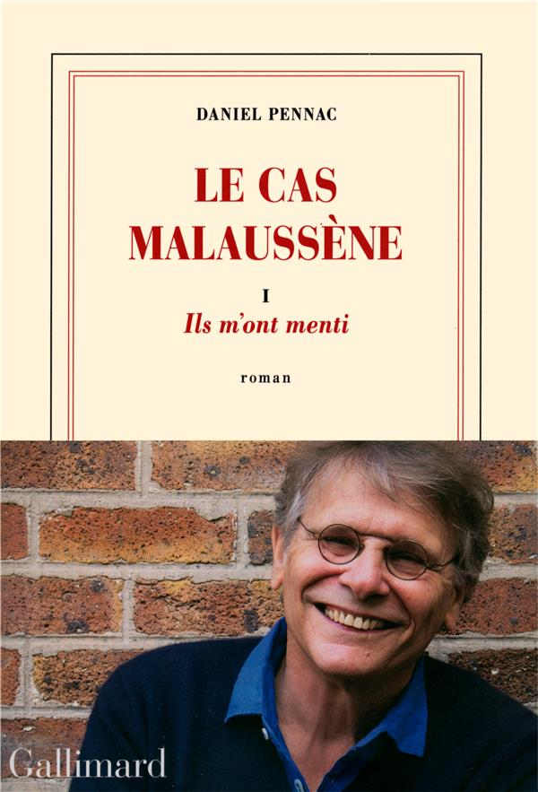 LE CAS MALAUSSENE (TOME 1-ILS M'ONT MENTI)