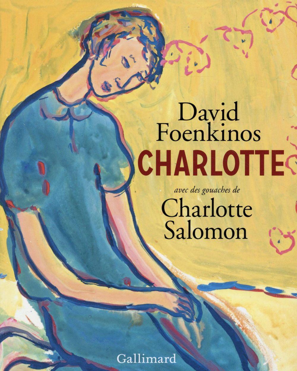 CHARLOTTE (EDITION ILLUSTREE)