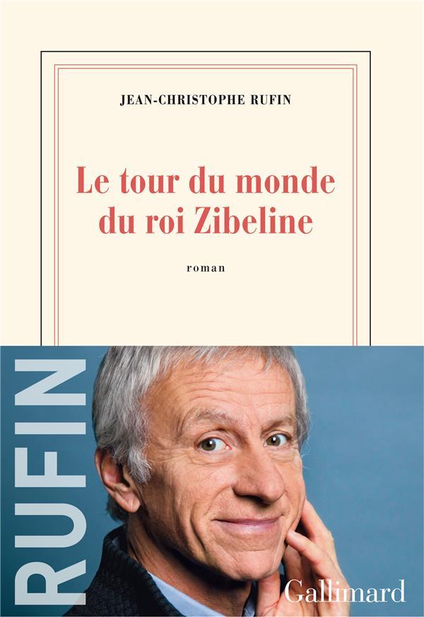 BLANCHE - LE TOUR DU MONDE DU ROI ZIBELINE