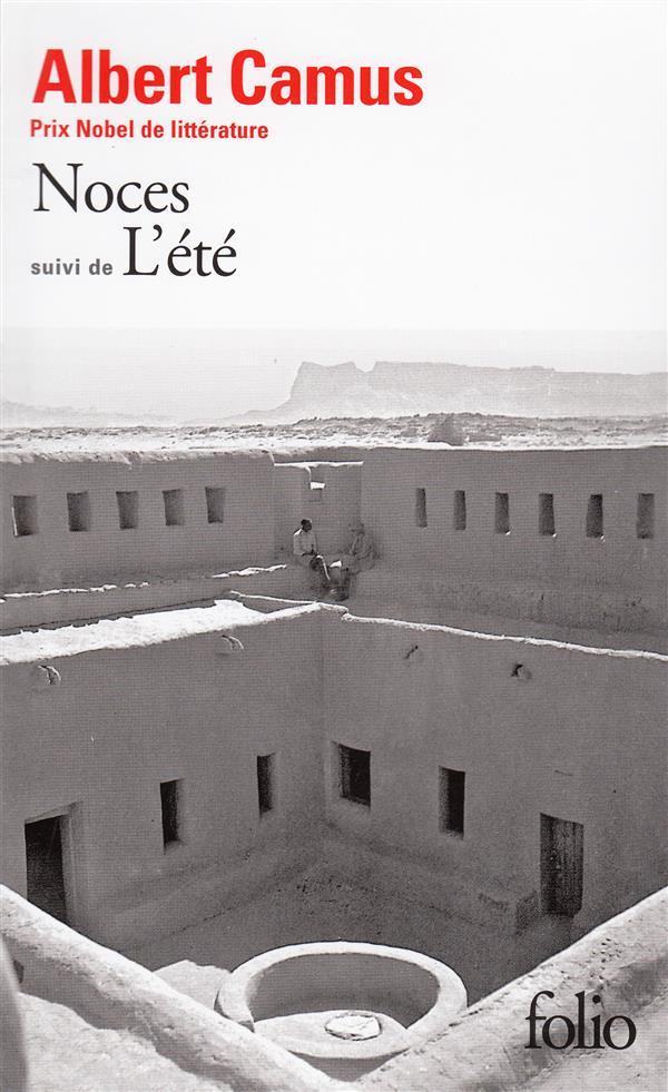 NOCES / L'ETE