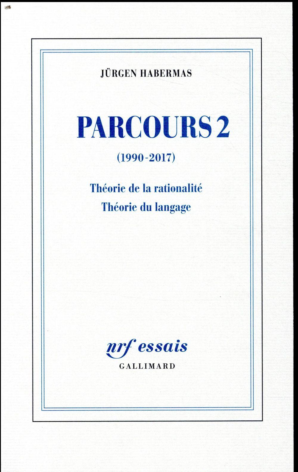 PARCOURS 2 (1990-2017)