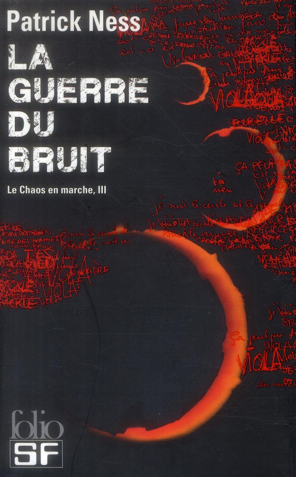LA GUERRE DU BRUIT