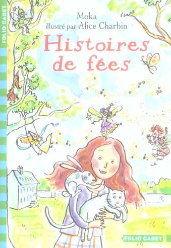 HISTOIRES DE FEES