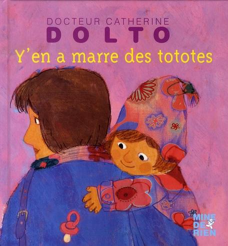 Y'EN A MARRE DES TOTOTES