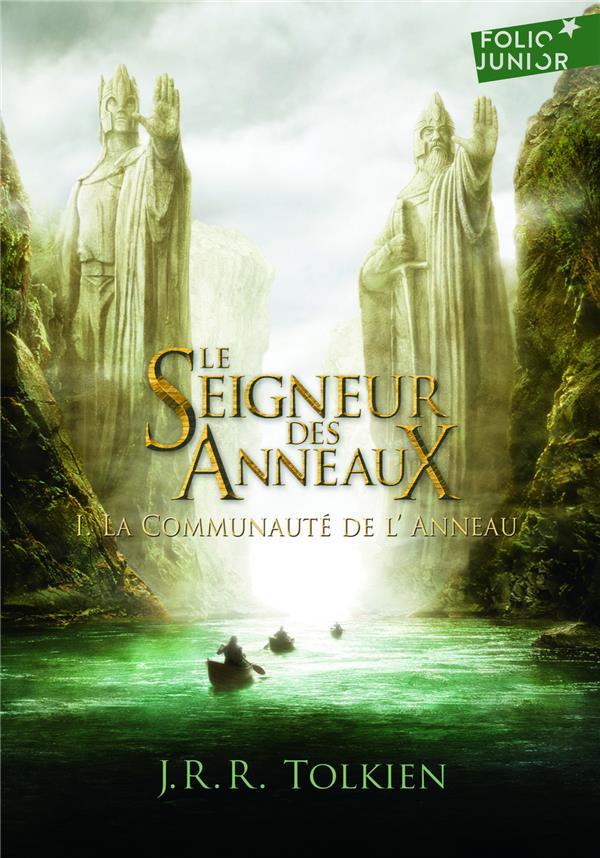 LE SEIGNEUR DES ANNEAUX T1