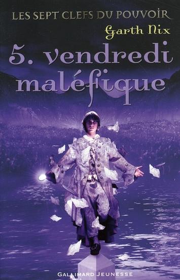 VENDREDI MALEFIQUE