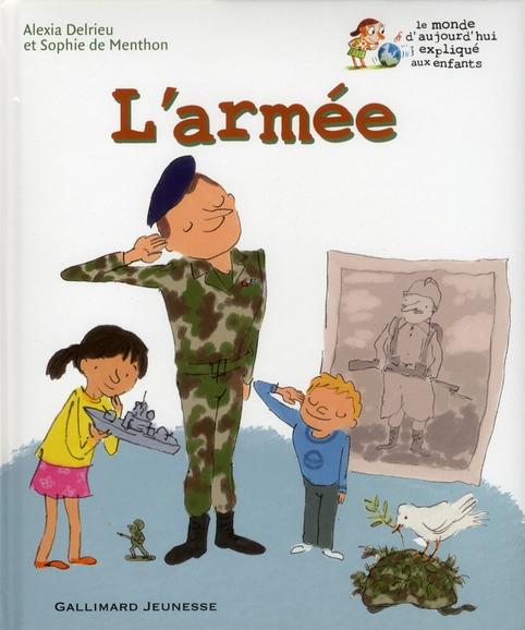 L'ARMEE