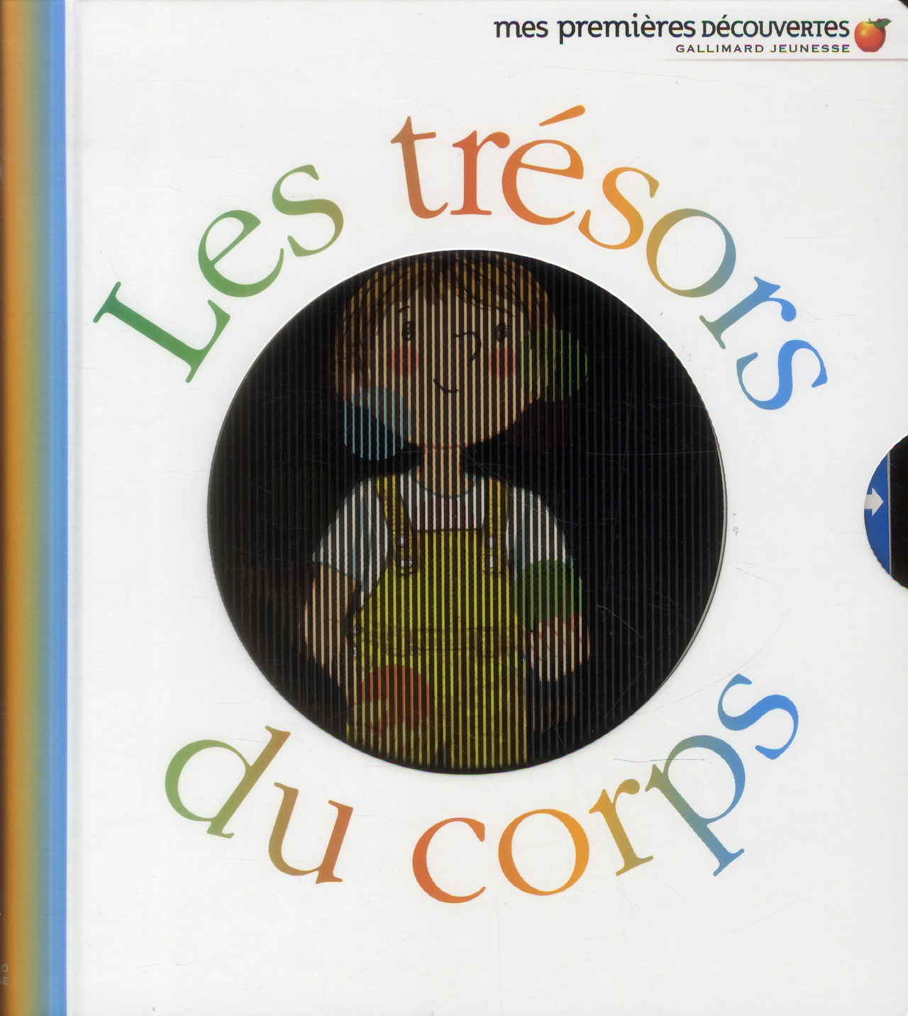 LES TRESORS DU CORPS