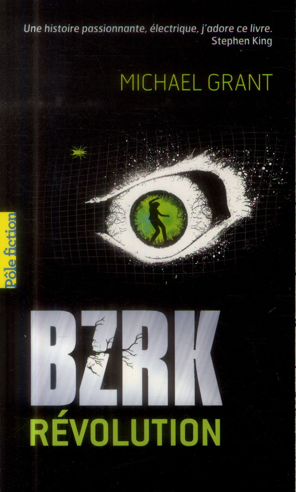 BZRK T2