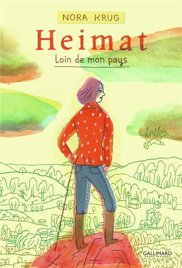 HEIMAT - LOIN DE MON PAYS