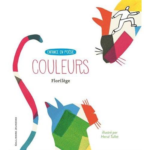 COULEURS - FLORILEGE