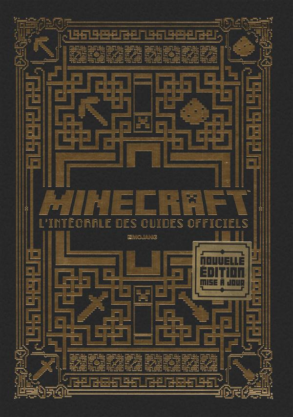 COFFRET MINECRAFT 4V