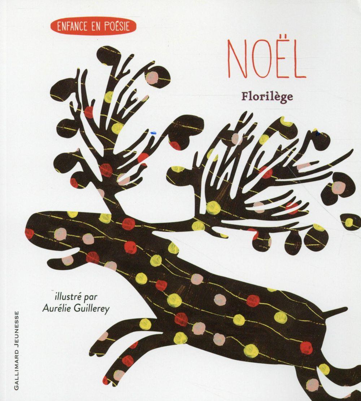 NOEL - FLORILEGE